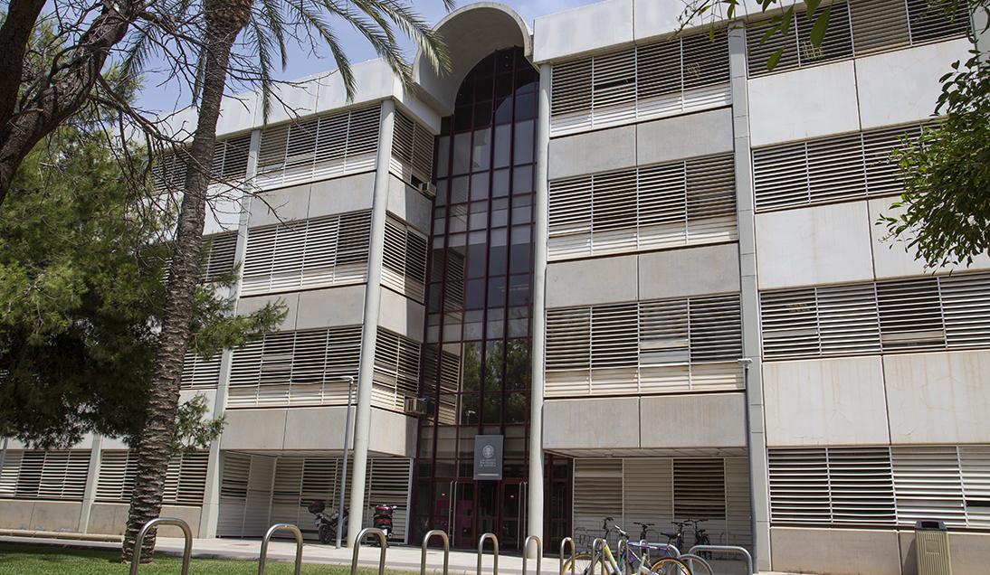 Edificio 5E