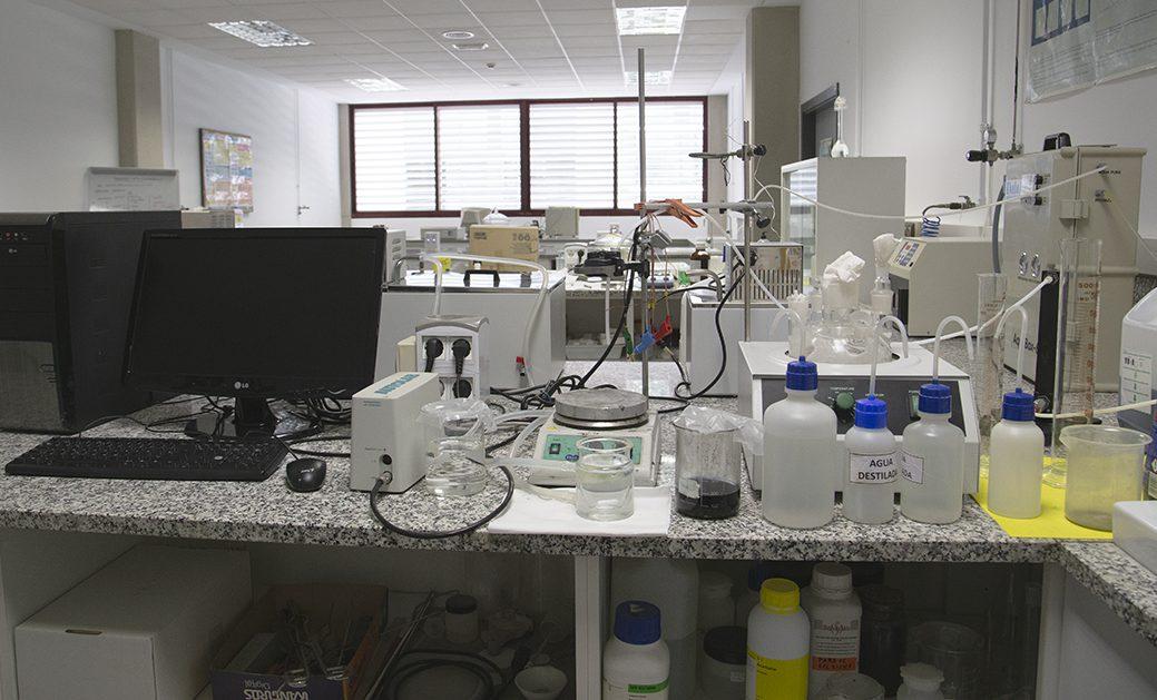Síntesis química de materiales avanzados