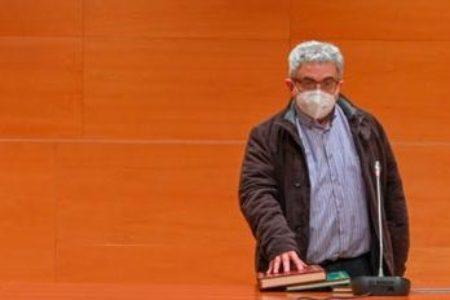 Juan López, nuevo director del ITM